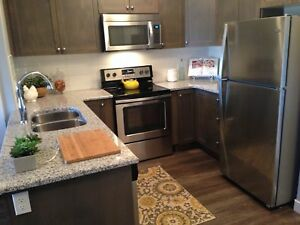 2 BEDROOM + EXTRA DEN SPACE IN LEDUC