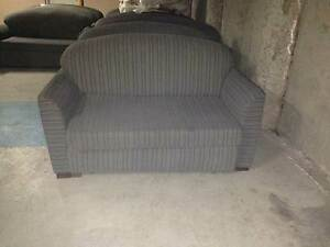 Sofa bed / lounge used good condition x 20 Burwood Burwood Area Preview
