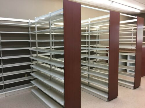 Pharmacy Shelving for Sale
