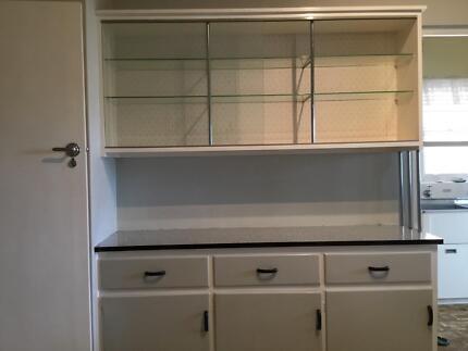 Renovation sale - Original 1950s kitchen
