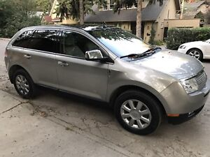 2008 Lincoln MKX loaded