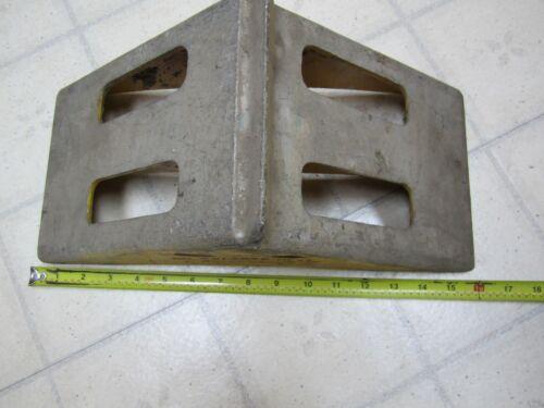 Copperloy Aluminum Wheel Chock