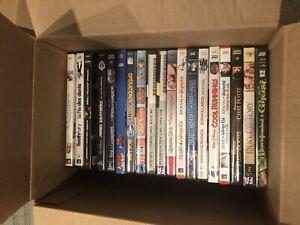19 kids DVDs