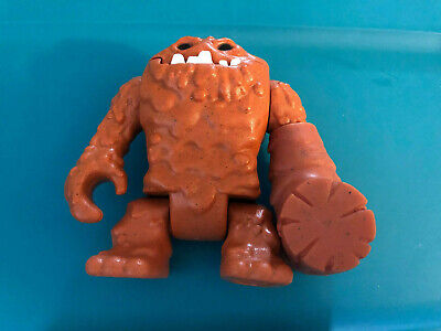 2013 Mattel Fisher Price Imaginext Clayface Complete Batman DC Super Friends