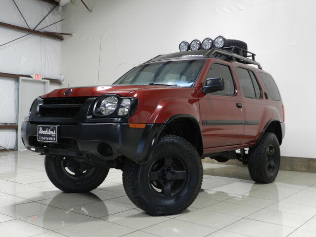 Image 1 of Nissan: Xterra LIFTED…