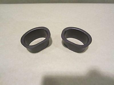 """Dash Lens Frame Flat Knucklehead 61 74/"""" EL 1936-1938 U 1937-1938 Raw Steel"""