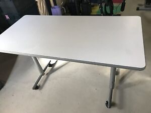 Great white table spec