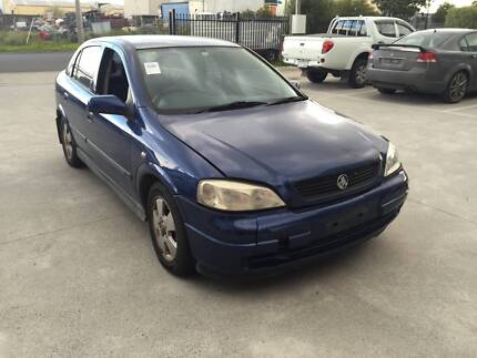 Wrecking a 2002 holden astra ts for parts wrecking gumtree wrecking 2002 holden astra ts 98 04 many parts available cheap fandeluxe Image collections