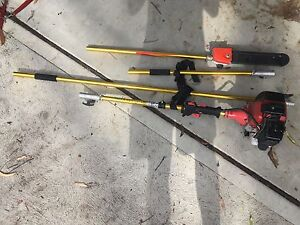 Showgun pole saw Hornsby Hornsby Area Preview