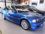 "2002 BMW 325Ci M Sport ""CLUBSPORT EDITION"" Belmont Belmont Area Preview"
