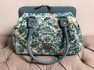 Petunia Pickle Bottom French Gooseberry  diaper bag sac à couche