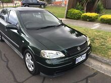Holden Astra auto Campbellfield Hume Area Preview