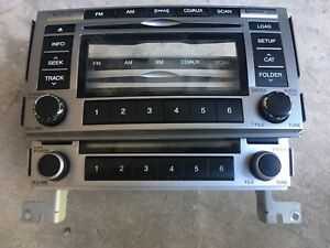 Hyundai Santa Fe Bluetooth Radio & Parts