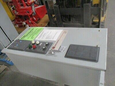 Cutler-hammer Breaker Non-automatic Transfer Switch Ntvskdd30225xsu 225a 480v