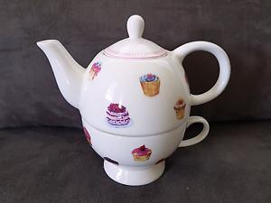 Teacup & Teapot 2 in 1 Lalor Park Blacktown Area Preview