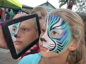 FaCE PaINtING BAlloON tWiSt Mudgeeraba Gold Coast South Preview