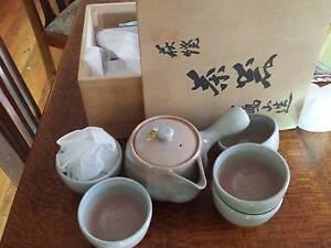 Japanese Tea Set Mount Gravatt Brisbane South East Preview