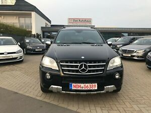 Mercedes-Benz ML 450 CDI+AMG+DESIGNO+DVD+KEY.GO
