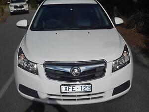 2009 Holden Cruze Sedan DEISEL REG AND ROADWORTHY!! Moorabbin Kingston Area Preview