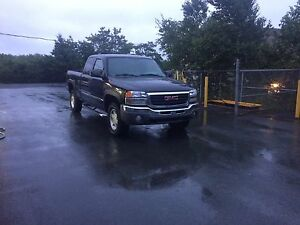 GMC SIERRA 1500 138,000KM ONLY! FRESH INSPECTION EXT. CAB
