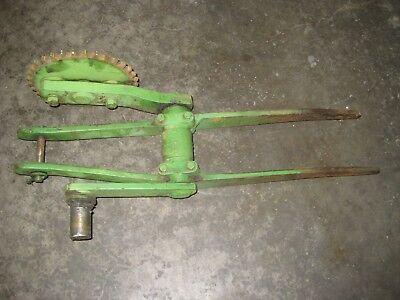 John Deere 24t Baler Hay Fork