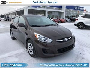 2015 Hyundai Accent GL PST Paid - Heated Seats - Bluetooth