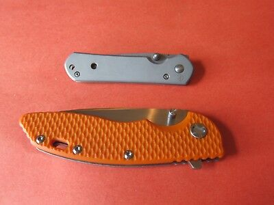 """2 Very Nice New Folders """"Made in China"""" Knives Very Good Price    LOWER PRICE"""
