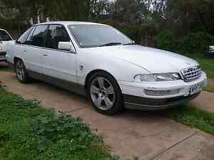 Holden VS Statesman (selling complete car) Golden Grove Tea Tree Gully Area Preview