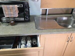 Second hand kitchen Bunbury Bunbury Area Preview