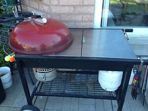 Wanted     Weber BBQ