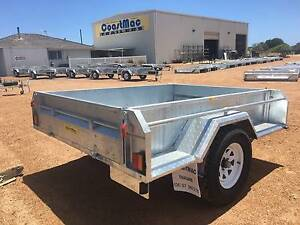 OFF ROAD BOX TRAILERS Wangara Wanneroo Area Preview