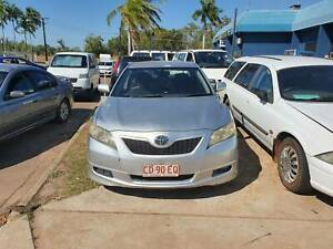 TOYOTA CAMRY 2006 AUTOMATIC FAMILY CAR Ludmilla Darwin City Preview