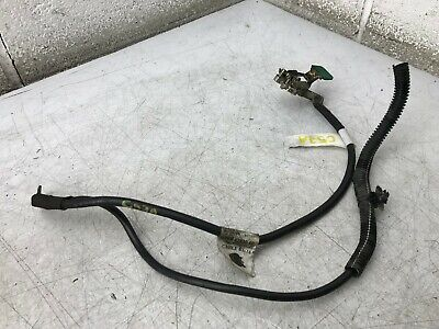 CITROEN C4 VTR+  NEGATIVE BATTERY CONNECTION LOOM CABLE WIRE 9664284080
