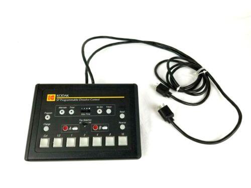 Kodak SP Programmable Dissolve Control YSTR - 19824 ~ Fully Tested