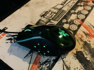 razer naga | Computer Accessories | Gumtree Australia Free