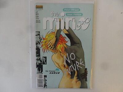 DC/ Vertigo (USA) - The Minx - Nr. 2 - Zustand: 1