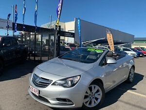 2015 Holden Cascada Coopers Plains Brisbane South West Preview