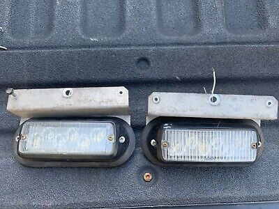 Whelen Tir6 Leds Pair