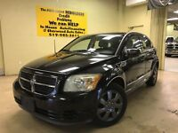 2010 Dodge Caliber SXT Annual Clearance Sale! Windsor Region Ontario Preview