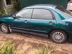 Mitsubishi TJ Magna year 2000. Price dropped for quick sale Raymond Terrace Port Stephens Area Preview