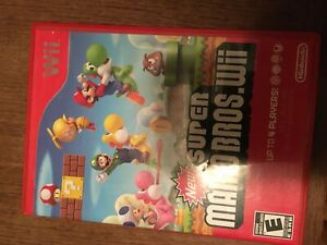 Super Mario Complete with manual