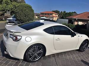 2015 Toyota 86 Coupe Glenwood Blacktown Area Preview