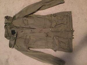Talula xxs jacket