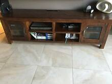 TV Entertainment Unit and Coffee Table Hunters Hill Area Preview