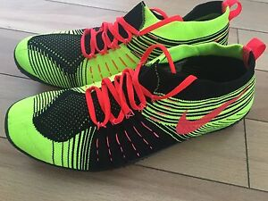 Authentic NIKE shoes for men's Size 11 45 sport