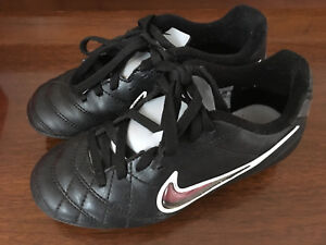 Nike Soccer Cleats - Youth size 13