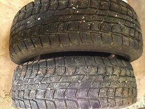 15 inch snow tires