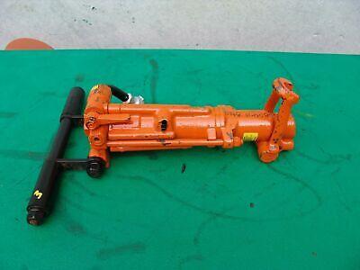 American Pneumatic Tools M137 Apt Pneumatic 35lbs Rock Drill Hammer 3