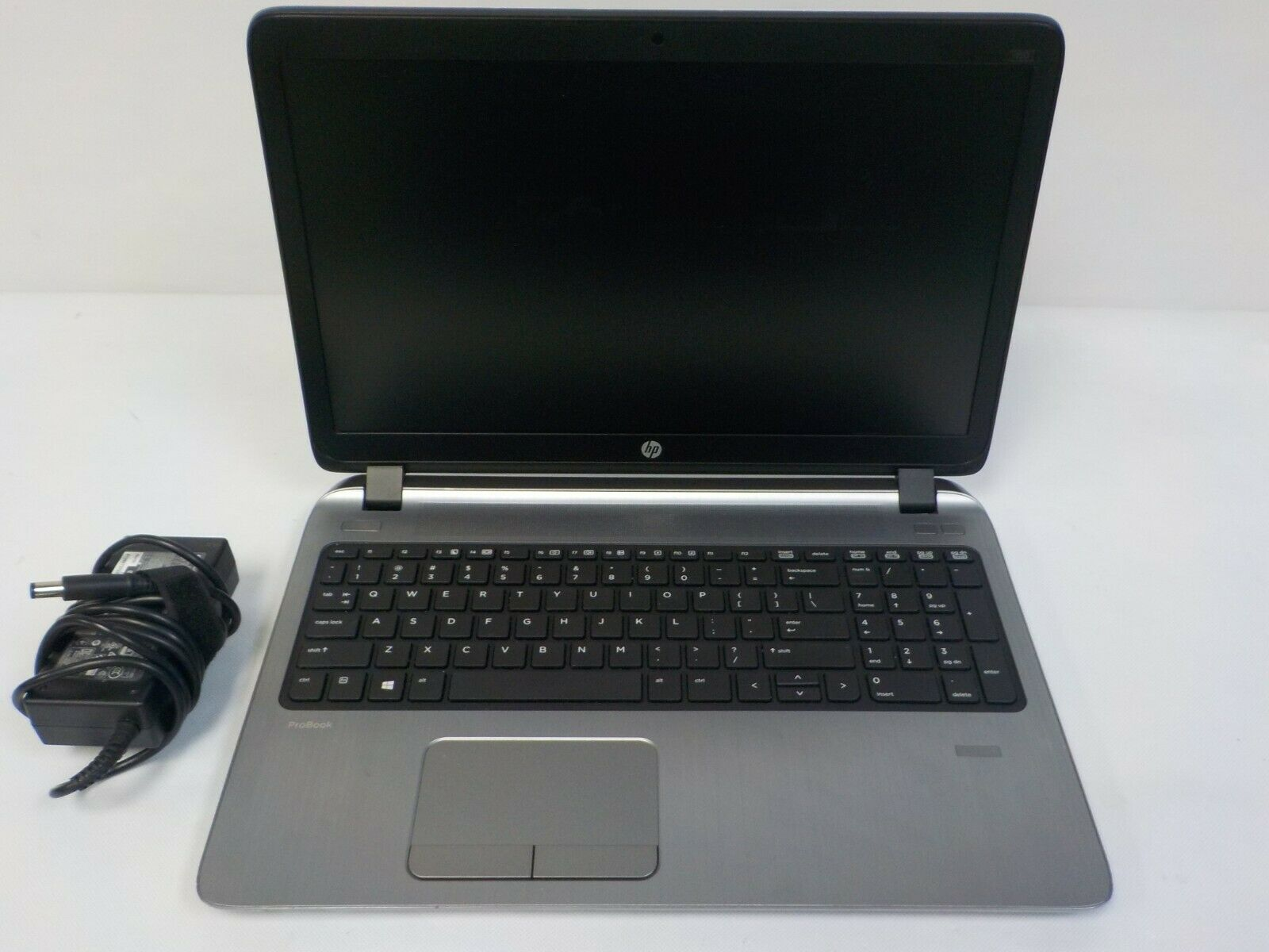 Laptop Windows - HP ProBook 450 G2 Intel Core i7-5500U 2.40GHz 8GB RAM 500GB HDD Windows 10 Pro