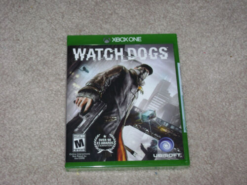 Watch Dogs Xbox One TBD